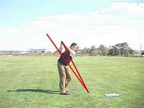 golf swing breakdown golf swing analysis youtube