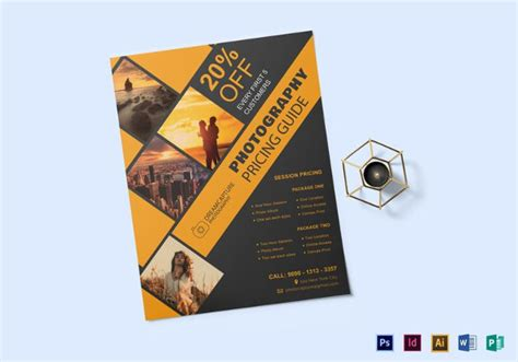 free photography flyer templates psd 38 photography flyer templates psd vector eps jpg