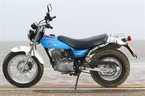 Suzuki Bike Insurance Motorcycle Insurance Bargains Suzuki Rv125 Vanvan Mcn