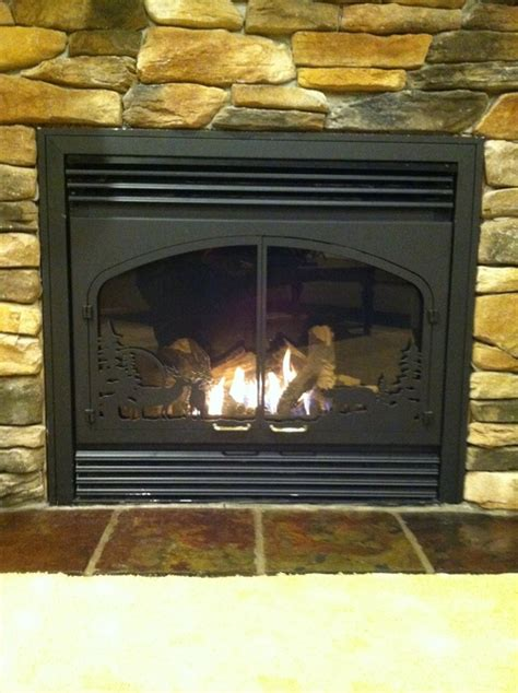 Canton Fireplace Store by Gas Burning Fireplace Inserts Stove Store Canton Oh