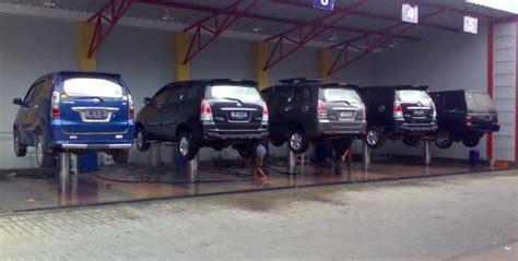 Harga Alat Cuci Motor Watt Kecil tips membuka usaha cuci mobil dan motor pabriksemirban