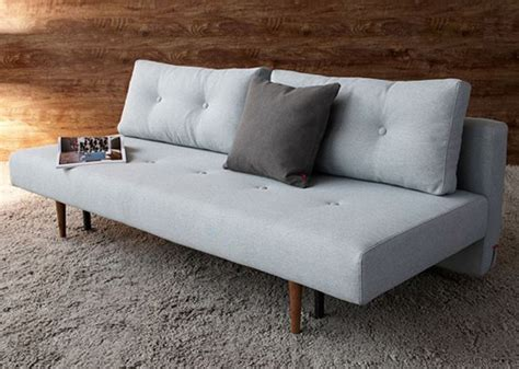 Scandinavian Sofa Beds Scandinavian Style Recast Sofa Bed At One Deko Retro To Go