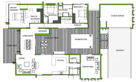 image gallery house plans south africa