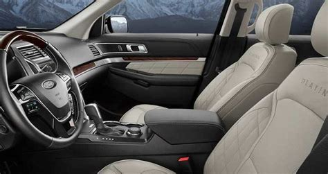 2017 interior color inspiration 31 awesome ford explorer 2018 interior colors rbservis