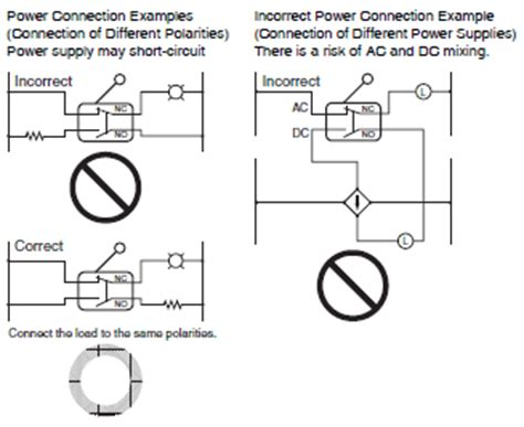emergency stop switch normally open wiring diagram fuse