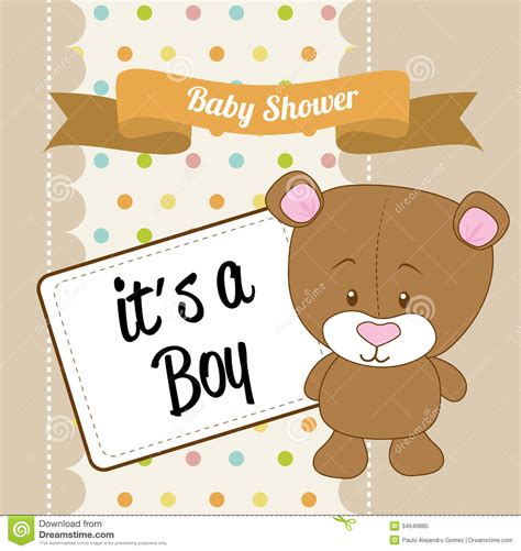 Baby Shower Designs by Baby Shower Design Royalty Free Stock Photo Image 34649885