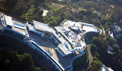 Million Dollar Home Floor Plans update on a 500 million bel air mega compound homes of