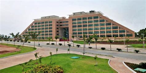 Eco Friendly House by Infosys To Have Largest Campus In Hyderabad Will Be Eco