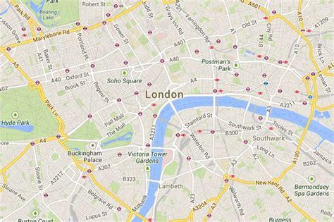 printable maps london london tourist map printable memes