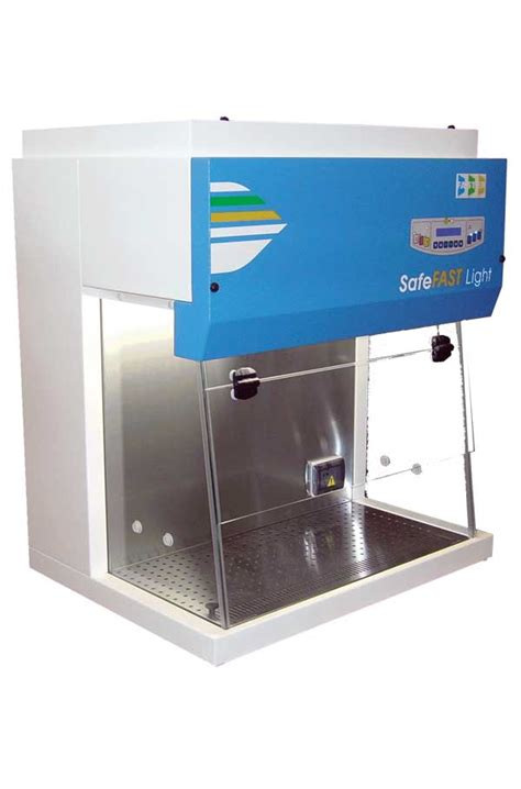 Class 2 Microbiological Safety Cabinet by Safefast Light