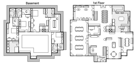 halliwell manor floor plans home ideas charmed house floor plans house plans 6440