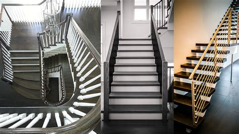 Custom Staircase Design Custom Stairs Design How Do We Do It Part 1