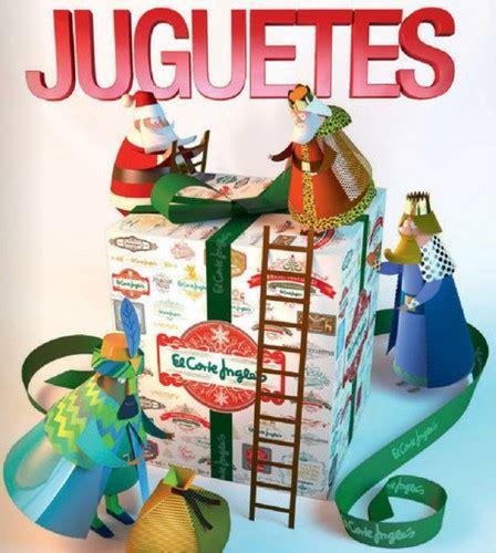 el corte ingles juguetes catalogo 2014 cat 225 logo de juguetes de navidad de el corte ingl 233 s 2014