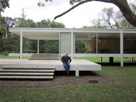 farnsworth house architecture and the law or an excuse to talk about the farnsworth house slaw