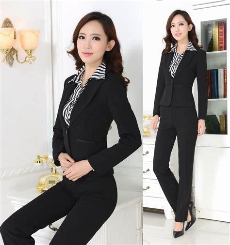 ver tabulador de un sastre trajes de mujeres 187 traje sastre negro 5