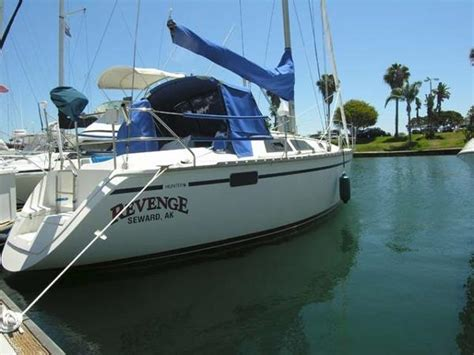 boats for sale in san diego california on craigslist hunter 30 boats for sale in san diego california