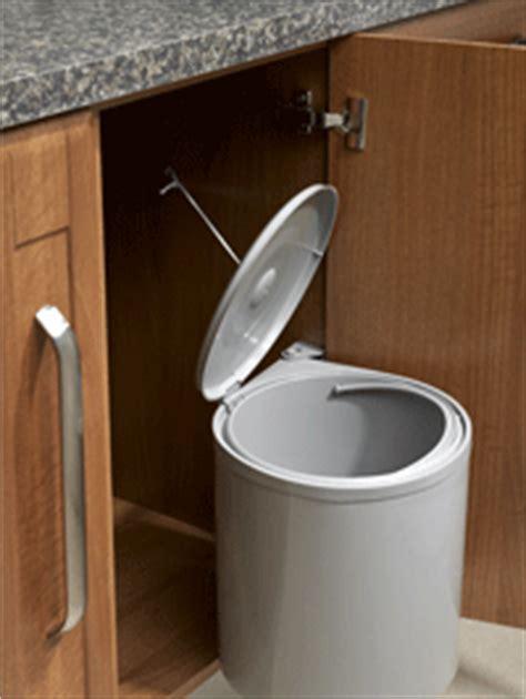 kitchen bin storage solutions kitchen storage bins and other useful space saving
