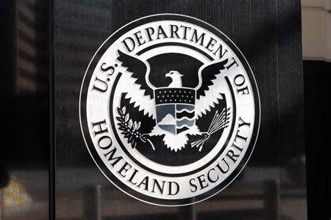us department of homeland security talks blockchain r d
