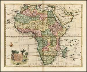 accurate africa barry lawrence ruderman antique maps