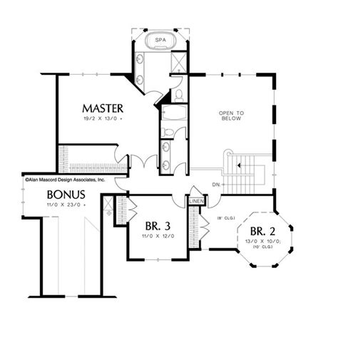 Mascord Floor Plans by Mascord House Plan 22128 Porches And Wrapping