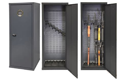 secureit tactical model 52 six gun storage cabinet secureit model 52 gun cabinet soldier systems daily