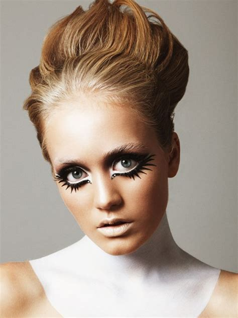 make up for women in their 70 22 styles and 70s disco makeup ideas and tips 2015