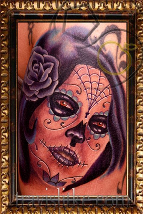 sacred tiki tattoo sacred tiki pictures to pin on