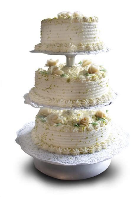 Hochzeitstorte Nuss by Torten Meyn Partyservice