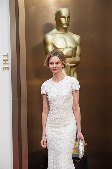 Oscars Carpet Calista Flockhart by Calista Flockhart Oscars 2014 Carpet Promicabana