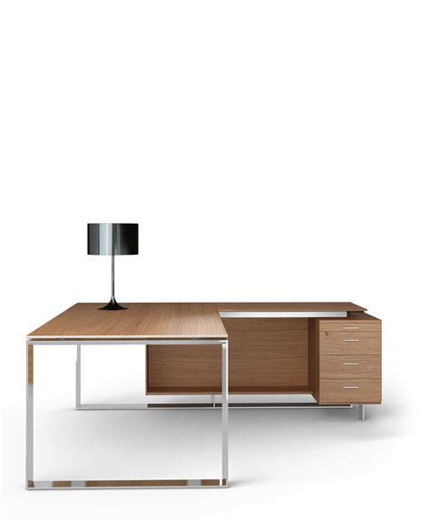 Executive Desks Modern Modern Contemporary Office Desks And Furniture Executive