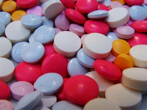 rjk 0891 5 pil warna gambar daun bunga warna kesehatan pil tablet obat