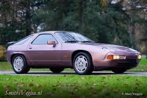 Porsche 928s4 by 1987 Porsche 928 S4 In Brand New Original Condition