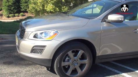 volvo xc60 2013 review youtube review of the 2013 volvo xc60 t6 awd youtube
