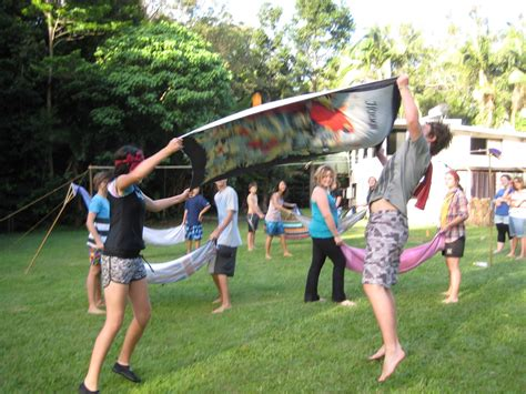 backyard party games for adults waterbomb volleyball myyouthleader