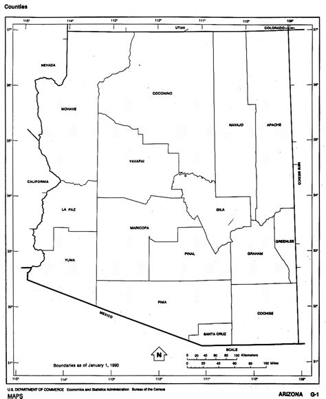 arizona map coloring page arizona maps perry casta 241 eda map collection ut library