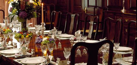 layout of formal banquet table setting ideas how to set a formal dinner table photos