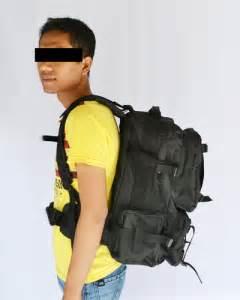 Ransel Cewek Fortune 240 Original tas ransel keren tas ransel besar