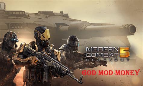 download mod game modern combat 5 modern combat 5 apk mod money download