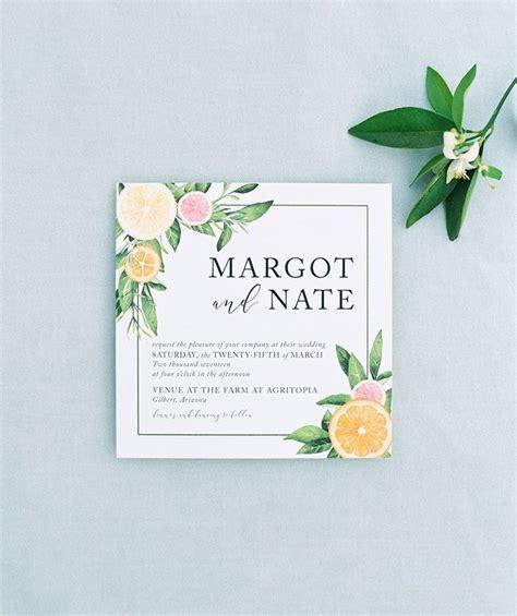 citrus themed wedding invitations 72 best arizona wedding venue sahuaro ranch park images on arizona wedding