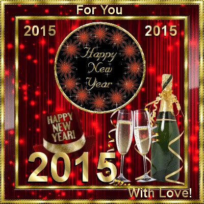 new year 2015 live happy 2015 picture 134681524 blingee