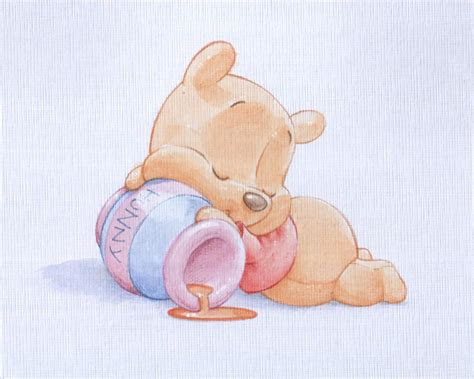 disney baby my easter my touch and feel books shane made baby pooh watercolour