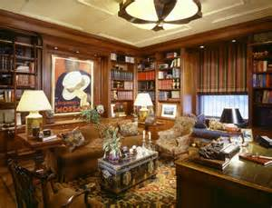 New Home Library Design 20 Library Home Office Designs Decorating Ideas Design
