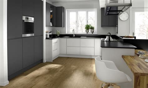 handless kitchen collection matt gloss paint to order
