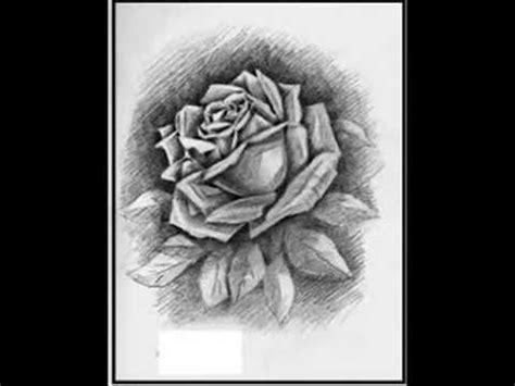 imagenes de corazones bellos dibujos a lapiz de rosas corazones y rostros youtube
