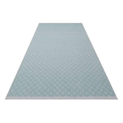 teppiche 70 x 140 cm teppich vorleger checky mint 70x140cm kidsdepot kaufen