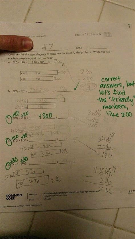 Some Friendly Advice Math Worksheet Answers by This Common Math Problem Asks To Write The