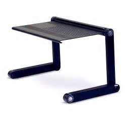 Laptop Stand For Desk Adjustable Vented Laptop Table Laptop Computer Desk Portable Bed Tray Book Stand
