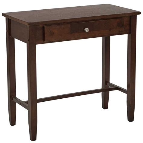 Entryway Accent Table Hardwood Foyer Table In Accent Tables