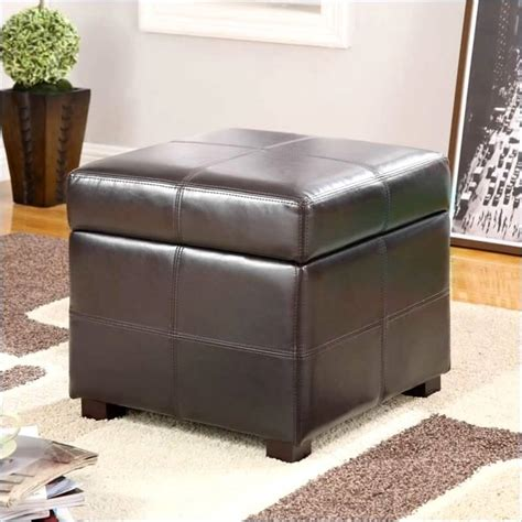 ottomans under 100 21 brown ottomans under 100 square rectangle round