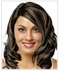 suitable hairstyle for oval shape do you know what is the right hairstyle for you